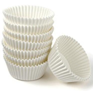 Forma de Papel Para Cupcake, Muffins Caixa C/100 unidades
