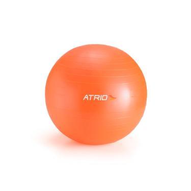 Bola de Ginástica 65cm c  Bomba - Atrio af403742744b