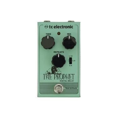 Imagem de Pedal TC Electronic The Prophet Digital Delay para Guitarra
