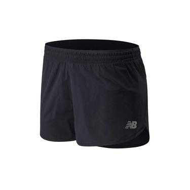 Short New Balance Accelerate 2.5 In Feminino