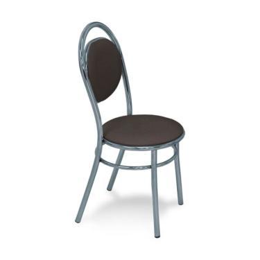 671e921e27 Mesas e Cadeiras para Sala de Jantar Cadeira Carraro