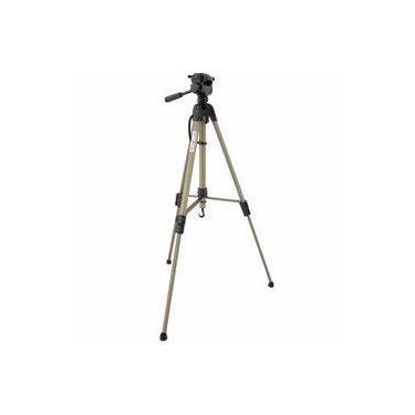 Imagem de Tripé Amador Greika WT3750 suporta até 3,5 kg
