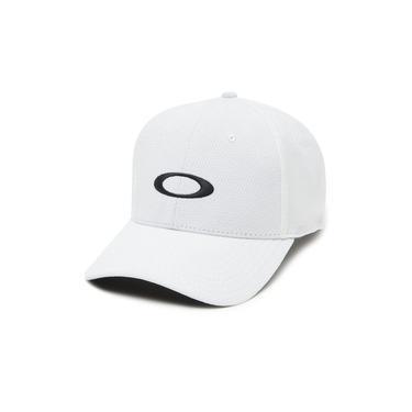 Boné Oakley Masculino Original Aba Curva Golf Ellipse Hat