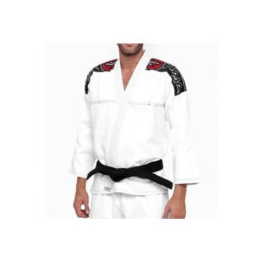 Kimono Jiu Jitsu Training - Naja - Branco