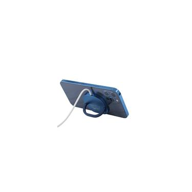 15W Carregador MagSafe sem fio magnético para iPhone 12 Pro Max Mini qi Tipo-C USB C Carregamento rápido para adaptador pd Samsung Carregador Magsafing original para iOS Android