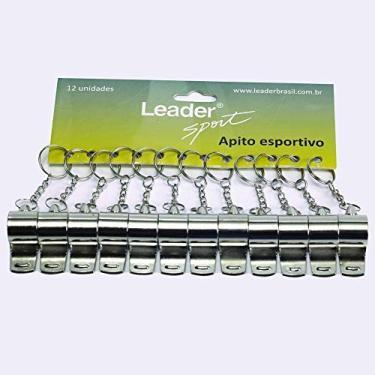 Apito de Ferro Kit Leader Ld255