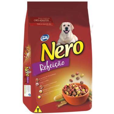 Ração Total Nero Refeição para Cães Adultos - 20 Kg