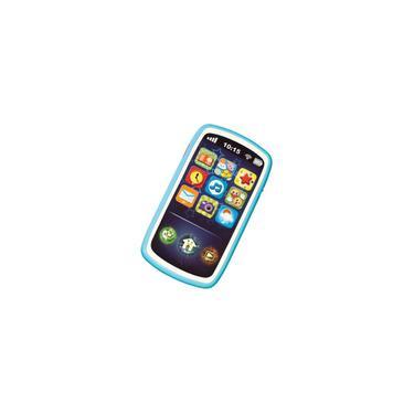 Imagem de Smartphone Divertido Com Som E Luz Celular Infantil