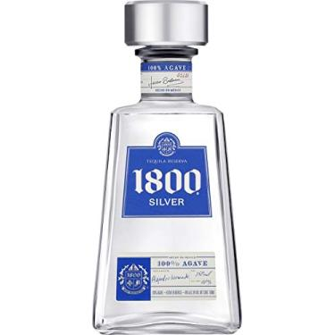Tequila Mexicana 1800 Silver 750ml