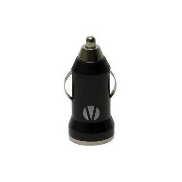 Carregador Veicular Com Saída Usb 1 Amp Vivitar V13189-S-Rav