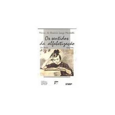 Sentidos Da Alfabetizacao, Os - Capa Comum - 9788571392649