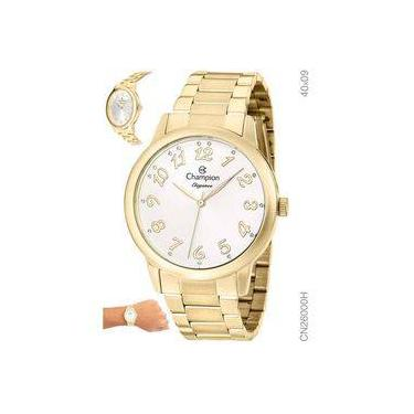 5af001d16f5 Relógio de Pulso Feminino Champion Casual Americanas