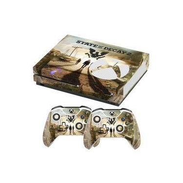 Skin Xbox One S State Of Decay 2