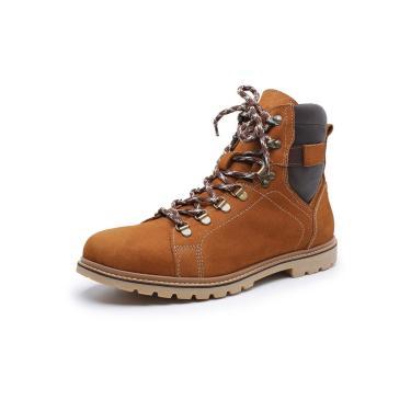 Bota Sandalo Lord Caramelo  masculino