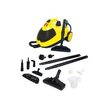 Imagem de Vaporizador e Higienizador 1500W Vapor Clean com 14 acessórios Intech Machine