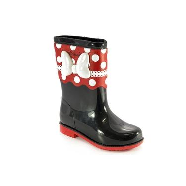 Galocha Infantil Feminina Grendene Disney Magic Boot