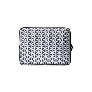 Capa Protetora Pocket Em Neoprene Marrocos Macbook 13