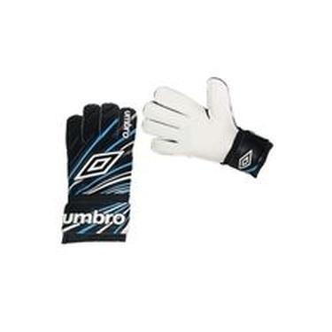 Luva Masculino Umbro Pro Training Preto/azul/branco 888258