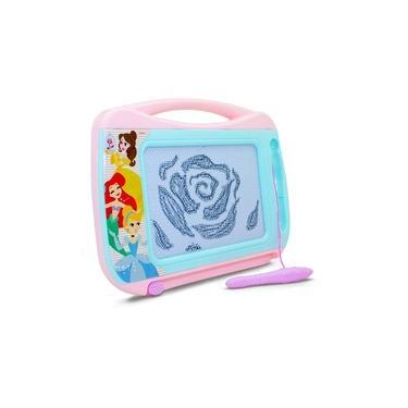 Imagem de Lousa Infantil Mágica - Princesas Disney - Toyng