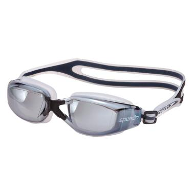 002b4f284 Óculos de Natação Xvision Transparente Fumê - Speedo