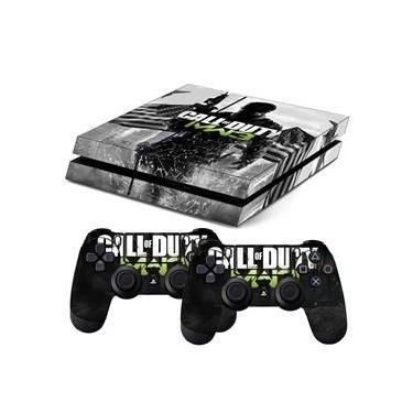 Skin PS4 Fat Call Of Duty Modern Warfare 3
