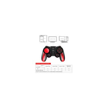 IPega PG-9089 Wireless Controller Jogo pirata Joystick