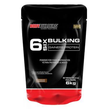 8df284f579 Massa 6 Bulking Gainers Protein 6 kg Refil - Bodybuilders - Unissex