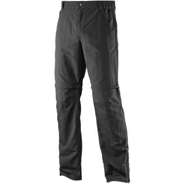 Calça Masculina Elemental Zip Off Pant Salomon Homens G