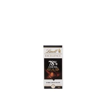 Chocolate Dark Excellence 78% Cocoa 100g