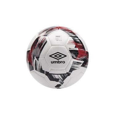 Bola de Futebol de Campo Umbro Neo League branco 5
