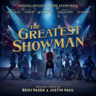 The Greatest Showman [Disco de Vinil]