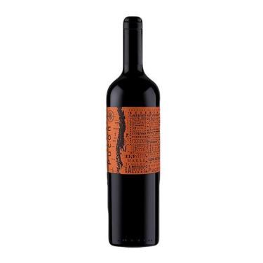 Vinho Tinto Chileno Pucon Reserva Cabernet Sauvignon