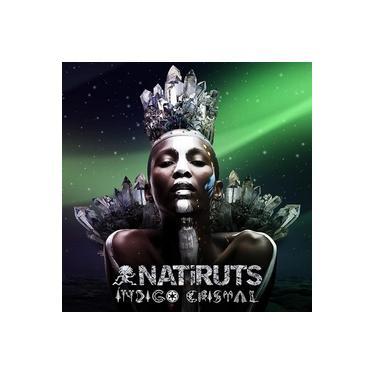 Imagem de Natiruts Índigo Cristal - CD Reggae Digipack