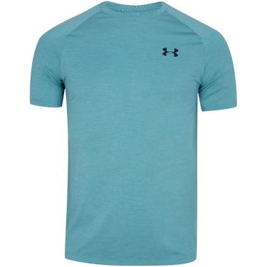 Camiseta Under Armour Tech 2.0 - Masculina Under Armour Masculino
