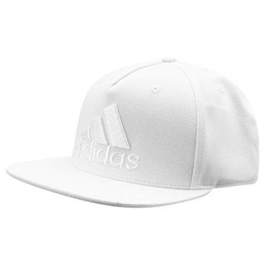 Bone Adidas Flat Cap Logo 57df2020ae9