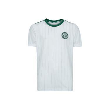 Camiseta do Palmeiras Fardamento - Infantil Palmeiras Unissex