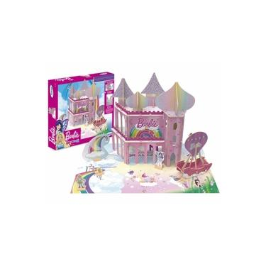 Imagem de Playset Reino Dreamtopia Barbie Xalingo - 2266.5