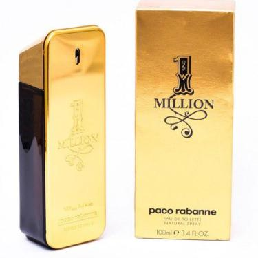 Perfume Paco Rabanne 1 Million 100ML