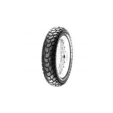 Pneu de Moto Pirelli Aro 17 MT60 110/90-17 60P Traseiro -