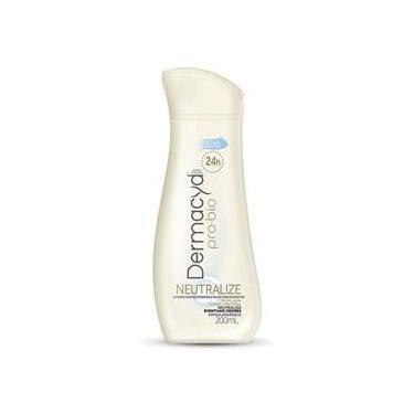Dermacyd Sabonete Intimo Liquido Neutralize Com 200 Ml