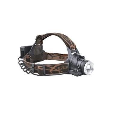 Lanterna de cabeça e ciclismo Bike Action Guepardo de alta potência, alcance focal de até 500 metros e recarregável