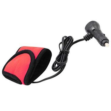Imagem de Hemoton Aquecedor de Mamadeira de Leite para Carro Usb 12V Isolamento de Viagem Aquecedor de Mamadeira de Leite Tampa Aquecedor de Copo
