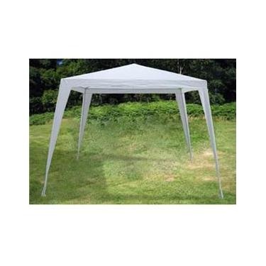 Gazebo Camp Fit 60610 3x3m Polietileno - Branco