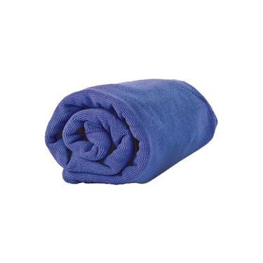 Toalha Azul Pequena Tek Towel Sea to Summit