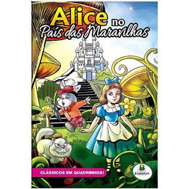 Clássicos em Quadrinhos: Alice no País das Maravilhas