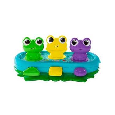 Imagem de Brinquedo Bright Starts Bop e Giggle Frogs 10791 Brasbaby