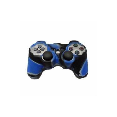 Case Capa De Silicone Para Controle Dualshock 3 Playstation 3 Ps3