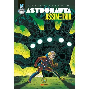Astronauta - Assimetria - Beyruth, Danilo - 9788542605358