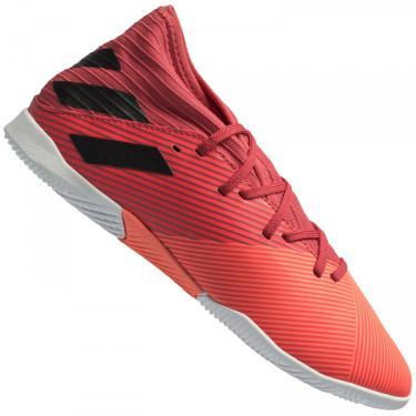 Imagem de Chuteira Futsal adidas Nemeziz 19.3 IC - Infantil adidas Unissex
