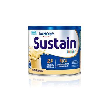 Complemento Alimentar Danone Sustain Junior Baunilha 350g